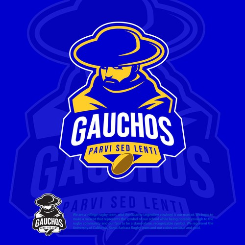 Logo for Gauchos