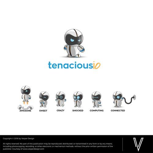 Tenacious Robot