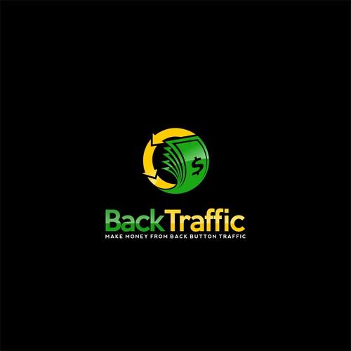back traffic