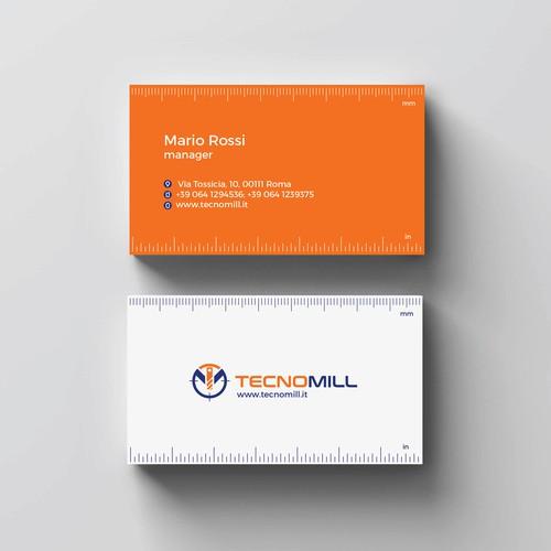 TecnoMill