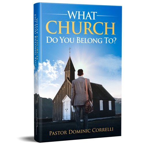 What Church Do You Belong To?