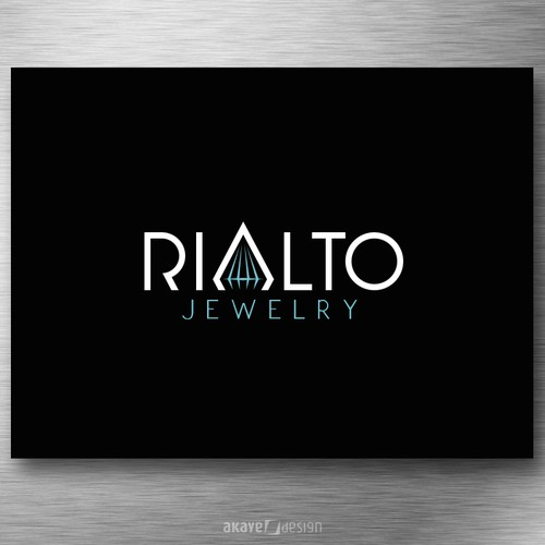 NEW LOGO TO BRAND JEWELRY STORE