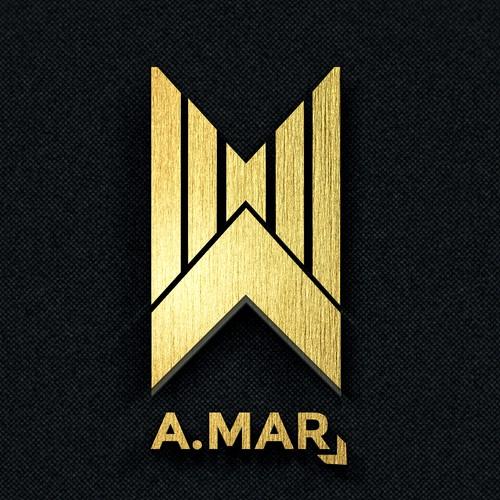 Make a creative DJ/Producer logo for A.Mar