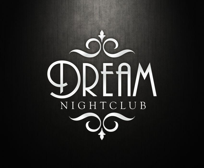 logo for Dream Nightclub and Restaurant