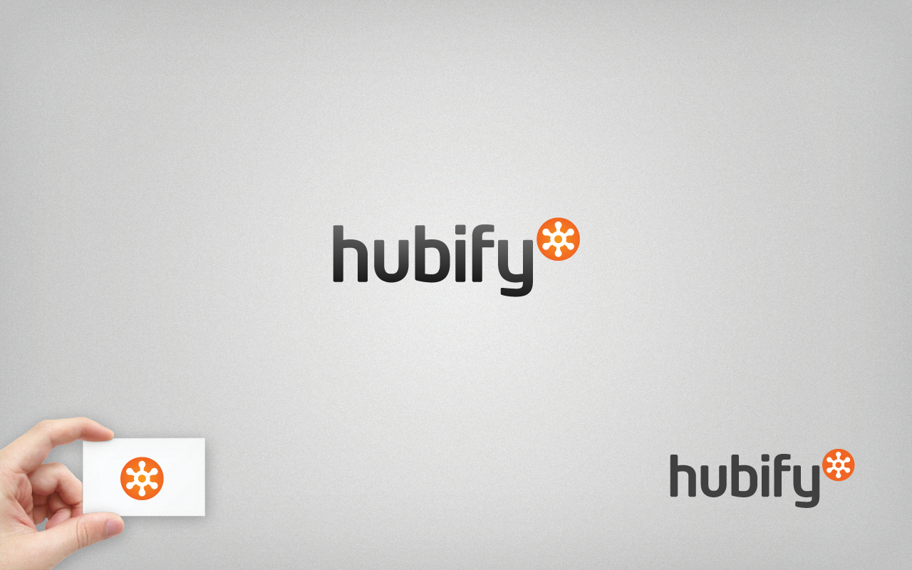 Help Hubify with a new logo