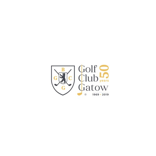 Logo for Golf Club