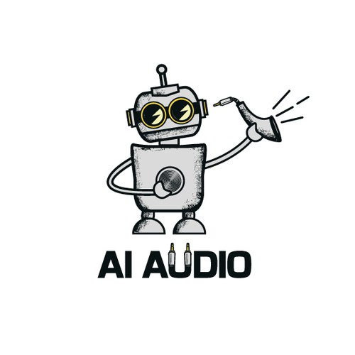 Logo for Ai.audio