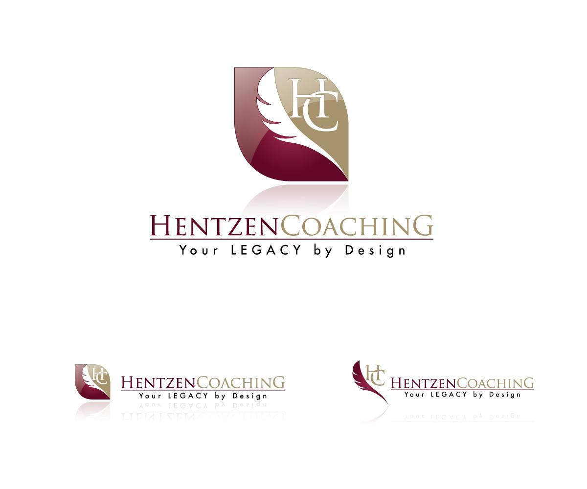logo for Hentzen Coaching