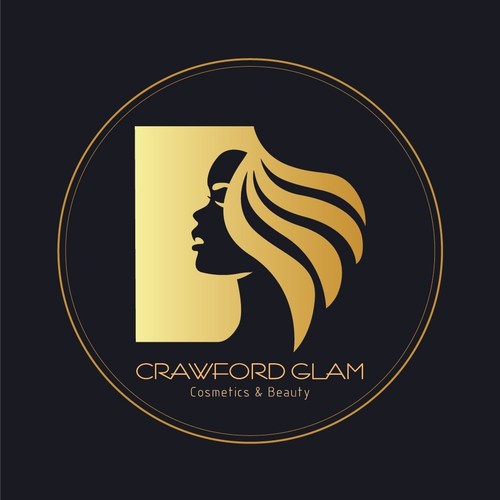 Logo for Beauty Saloon