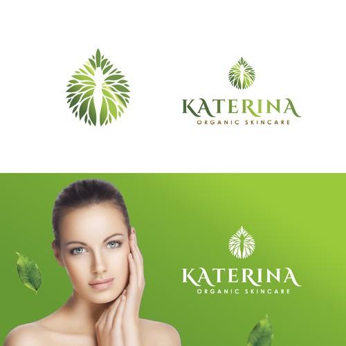Organic Skincare Logo
