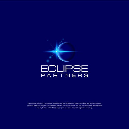 Eclipse Logo for Consultancy