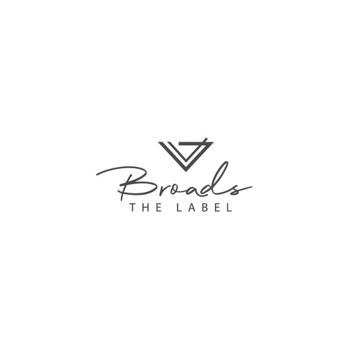 Broads the label