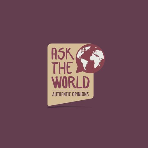 Logo Design for new social polling site