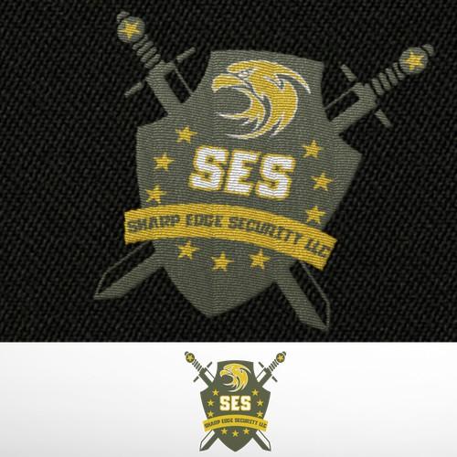 Logo SES