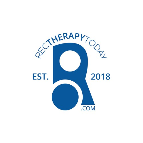 Rec Therapy Today (an online magazine) needs a new logo for 2018 - you can help us!