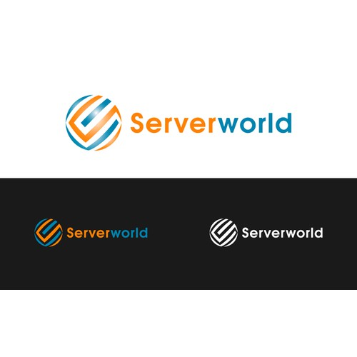Logo for Serverworld