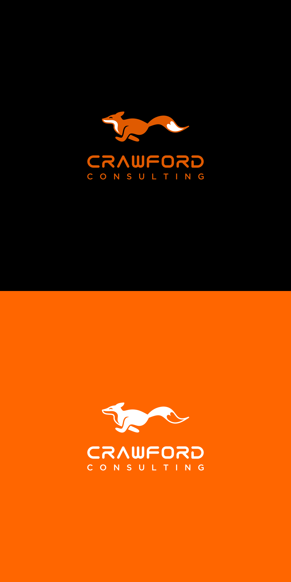 Fox logo needed for small tech company