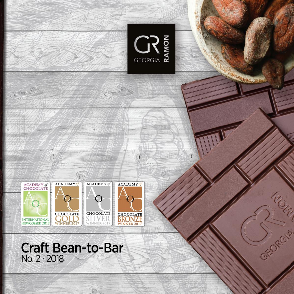 Overwork Catalog Craft Bean-to-Bar