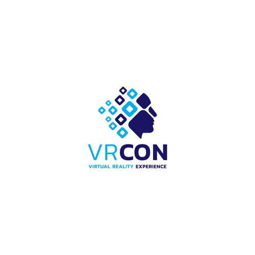 logo VRCON