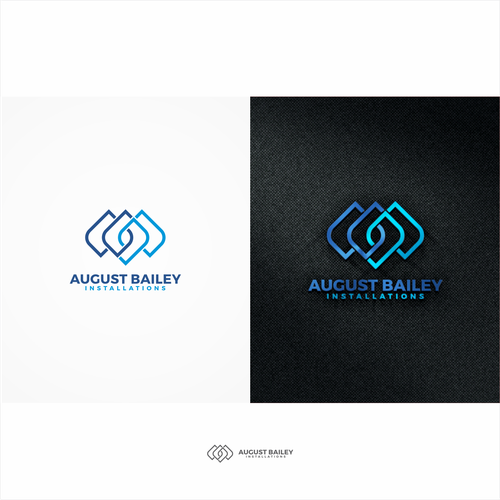 Installations/Construction Logo Concept