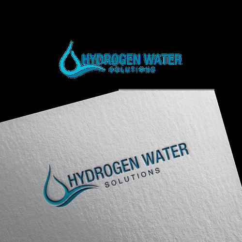 Hidrogen Logo