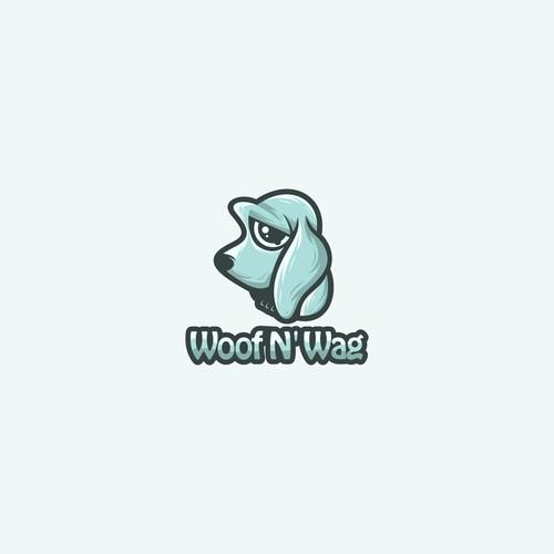 logo design for dog lovers