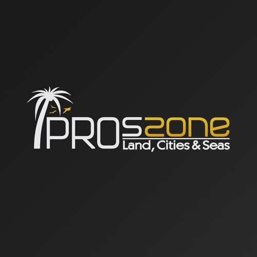 Create the next logo for PROsZone