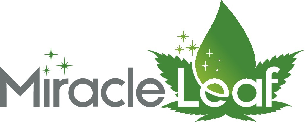 "Need a powerful design logo for ""Miracle Leaf"""