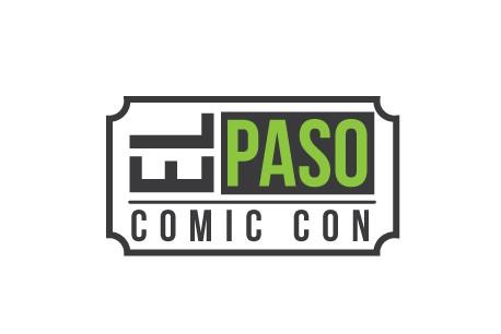 Logo for El Paso Comic Con