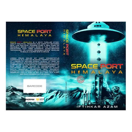 Space Port Himalaya
