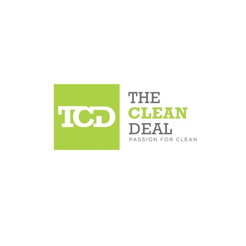 TCD The Clean Deal