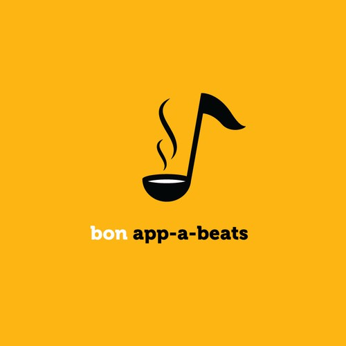 A concept that merges music with cuisine