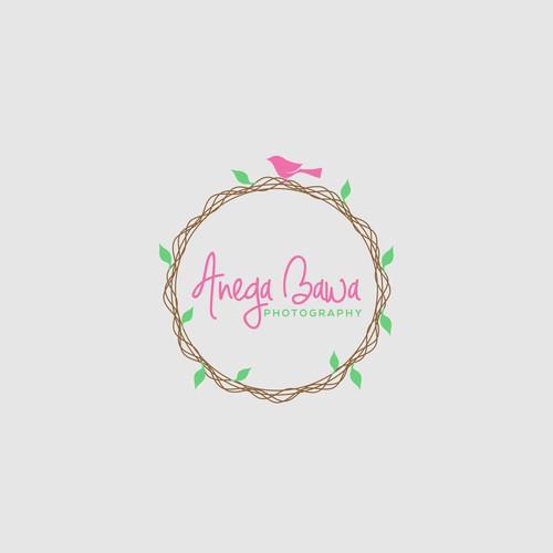 Anega Bawa logo