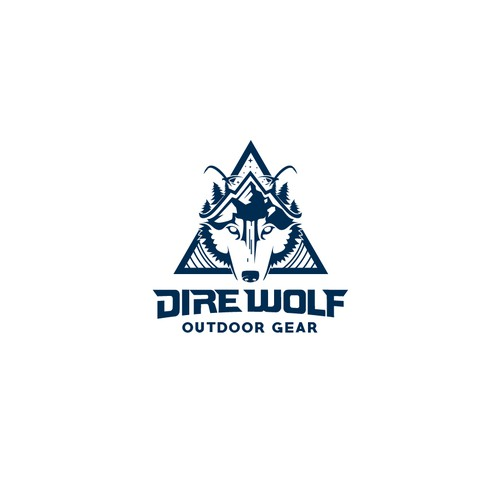 DIRE WOLF outdoor gear