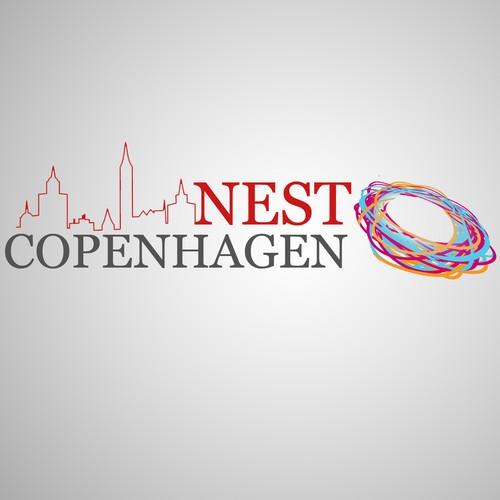 Nest Copenhagen benötigt logo