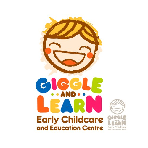 New logo wanted for Giggle and Learn - Early Childcare and Education Centre