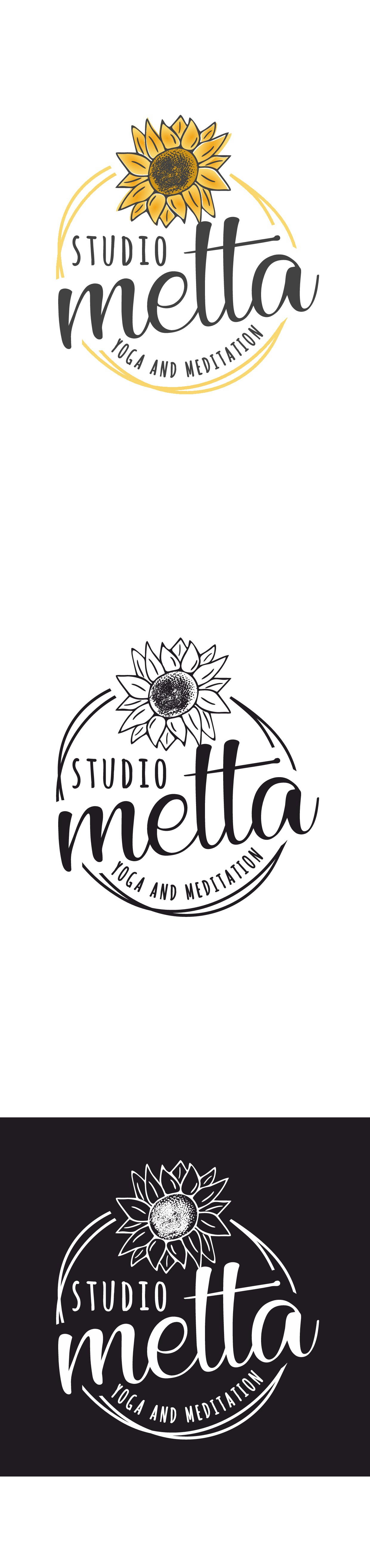 Create a fabulous logo for this wildwoman's brand new yoga studio in rural Vermont!!