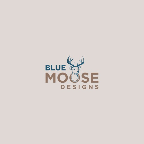 Create a logo for corporate branding and custom T-Shirts.