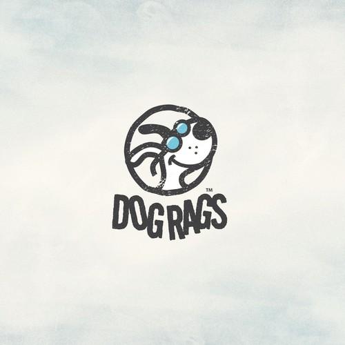 Logo for Dog Rags