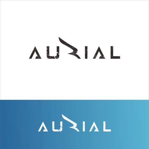 EDM - Aurial Logo