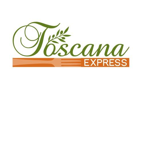 design for Italian restaurant