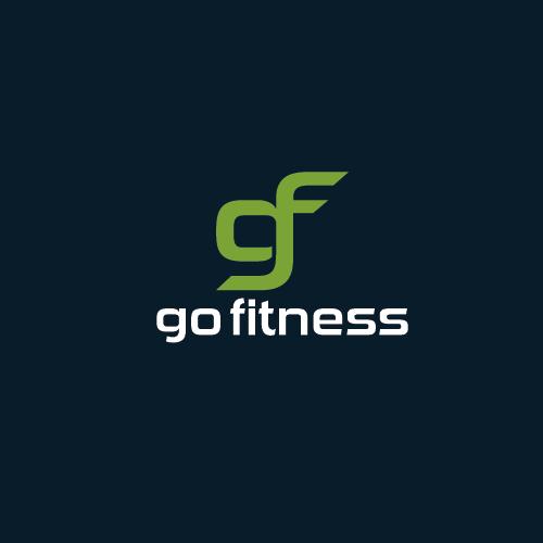 logo go fitness