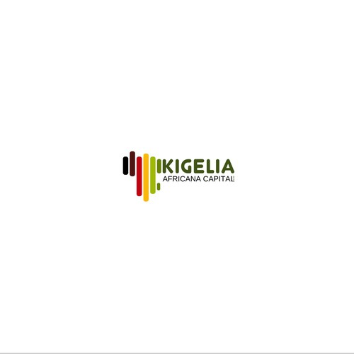 logo concept for African investment company
