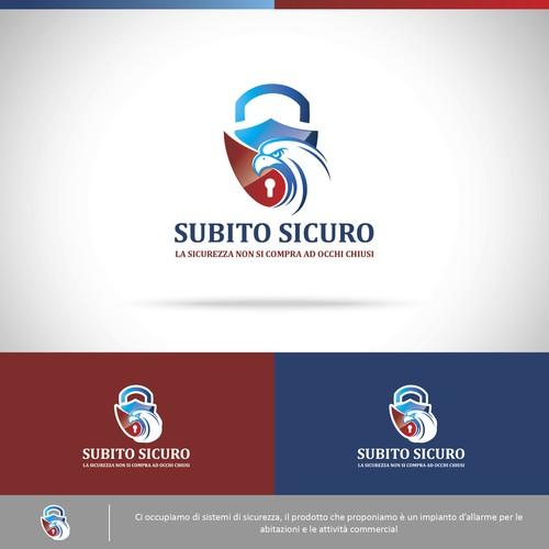 Logo for Subito sicuro