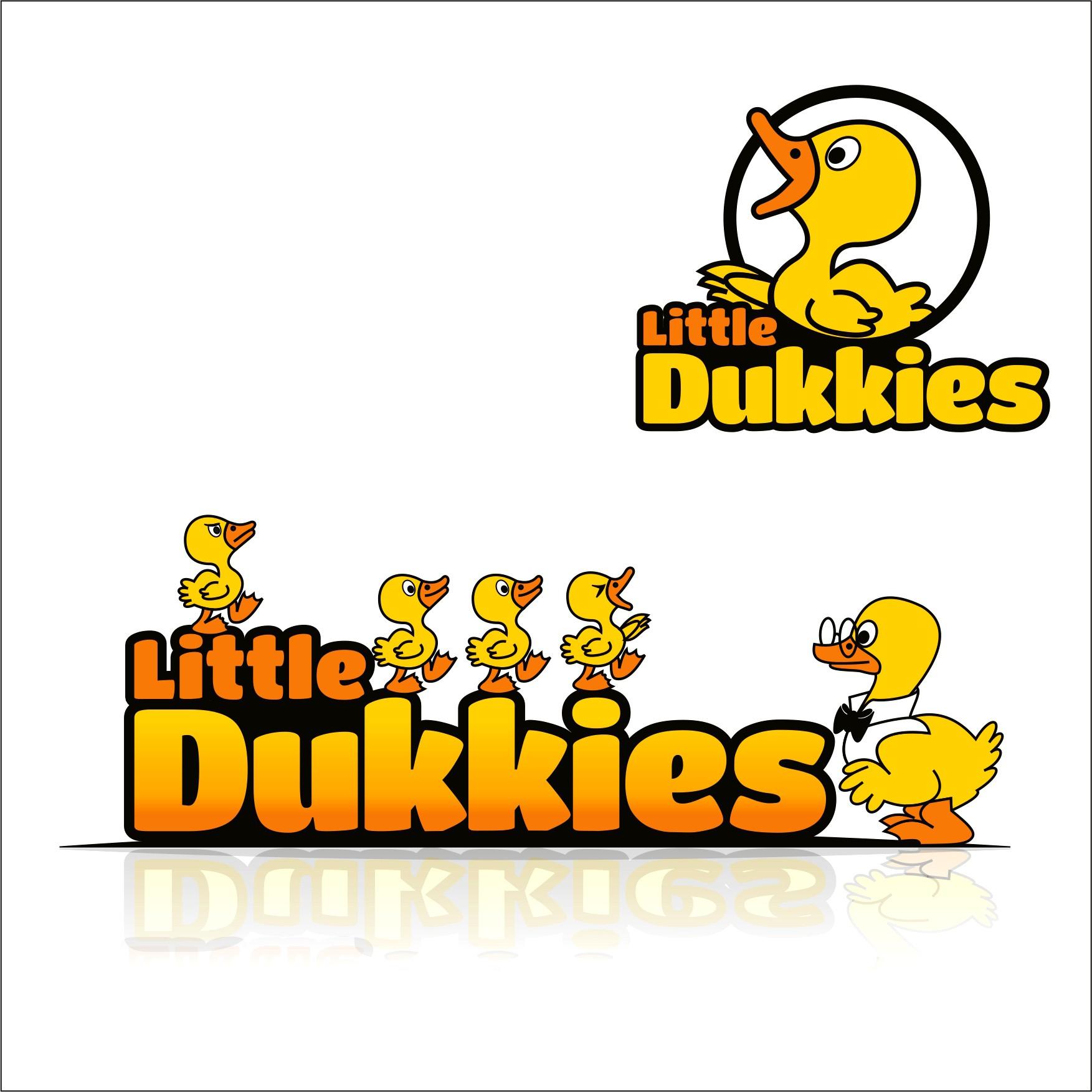 New logo wanted for Little Dukkies