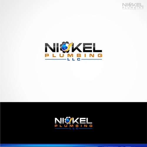 Don't flush this opportunity down the drain! Nickel Plumbing needs a logo.
