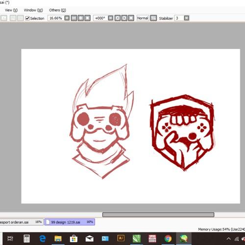 Sketch Original