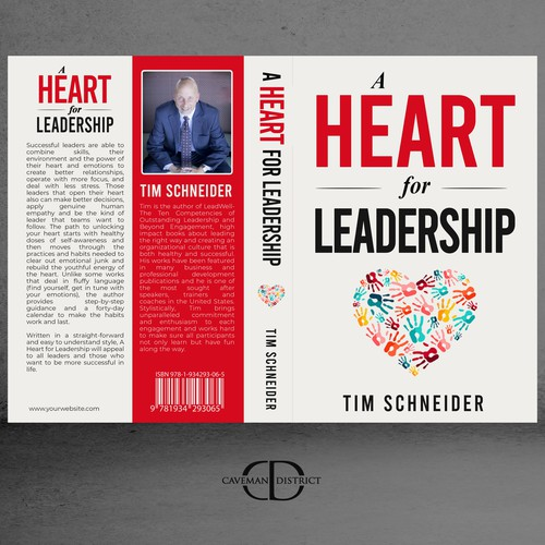 Business Book on Leadership