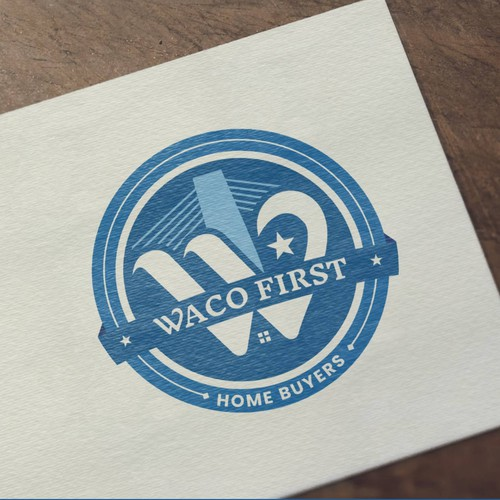 Logo for Waco First Home Buyer