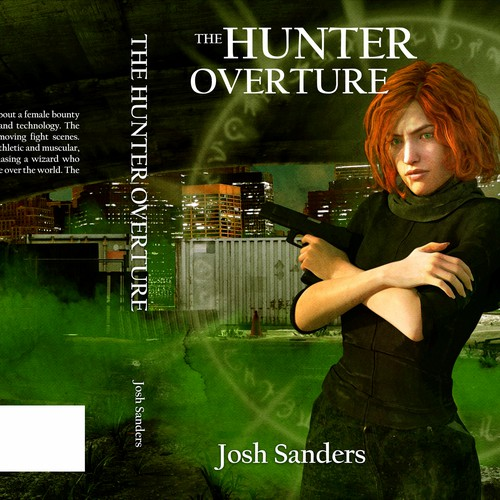 The Hunter Overture